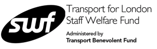 Transport for London Staff Welfare Fund logo